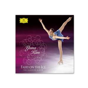 김연아: Fairy On The ICE 클래식 (2CD)