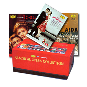 Classical Opera Collection